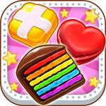 クッキージャム 基本プレイ無料 3マッチパズル JAMCITY