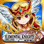 エレメンタルナイツオンライン 基本プレイ無料のMMORPG