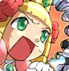 ケリ姫スイーツ 横スクロールアクション 基本プレイ無料 ガンホー