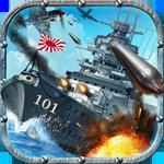 戦艦帝国 基本プレイ無料の戦艦バトルSLG COOL FACTORY