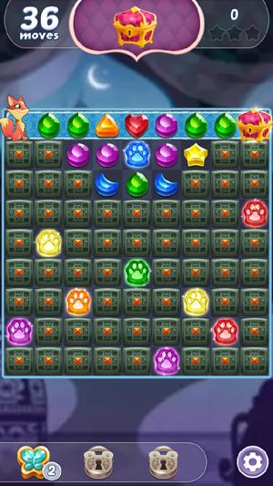 無料パズルアプリ