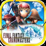 ファイナルファンタジーグランドマスターズ(グラマス) 基本プレイ無料 RPG
