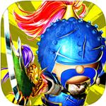 蒼の三国志(アオサン) 基本プレイ無料 軍勢RPG コロプラ