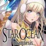 スターオーシャンアナムネシス 基本プレイ無料 RPG スクエニ