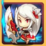 通常攻撃の神 基本プレイ無料 放置RPG