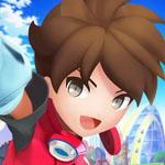 メガスマッシュ(メガスマ) 事前登録 基本プレイ無料 アクションRPG スタジオキング