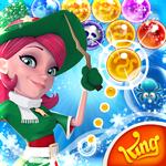 バブルウィッチ 基本プレイ無料 バブルシューティングパズル キング