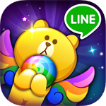ラインポップ2 基本プレイ無料 3マッチパズル LINE
