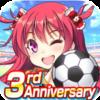 ビーナスイレブンびびっど! 基本プレイ無料 女子サッカーゲーム