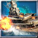 ウォーシップサーガ 基本プレイ無料 戦艦ストラテジー