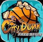 シティダンク 基本プレイ無料 ストリートバスケ ジョイティー